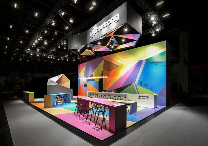 Trade Exhibition Stand Design : Methods for participating in the exhibition tarsim luxurious